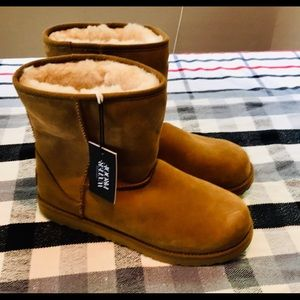 New UGG Pure Boots 6